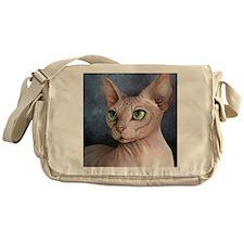 Cat 578 Messenger Bag