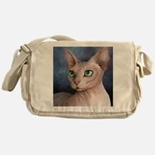 Cat 578 Messenger Bag