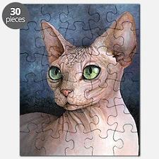 Cat 578 Puzzle
