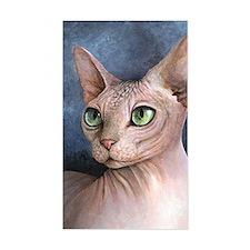 Cat 578 Decal