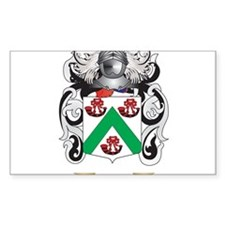 Foster Coat of Arms Decal