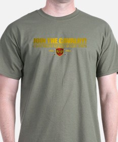 Confederate Cavalry Corps T-Shirt