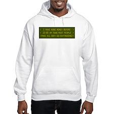Cute Cash money Hoodie Sweatshirt