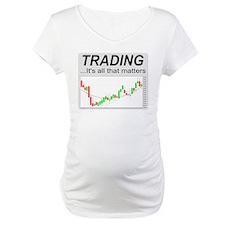 Unique Currency Shirt