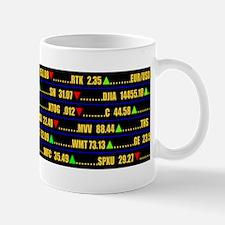 Ticker Mug