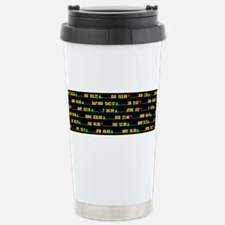 Ticker Travel Mug