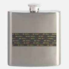 Ticker Flask