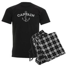 Boat Captain Pajamas
