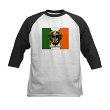 Carroll Arms Flag Tee