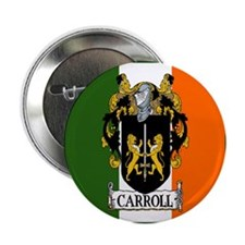 "Carroll Arms Flag 2.25"" Button (10 pack)"