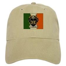Carroll Arms Flag Baseball Cap