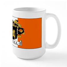 Carroll Arms Flag Mug