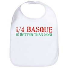 Quarter Basque Bib