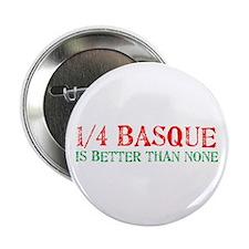"Quarter Basque 2.25"" Button (10 pack)"