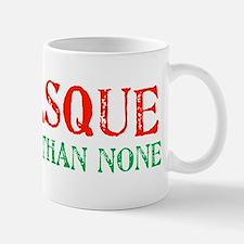 Quarter Basque Mug