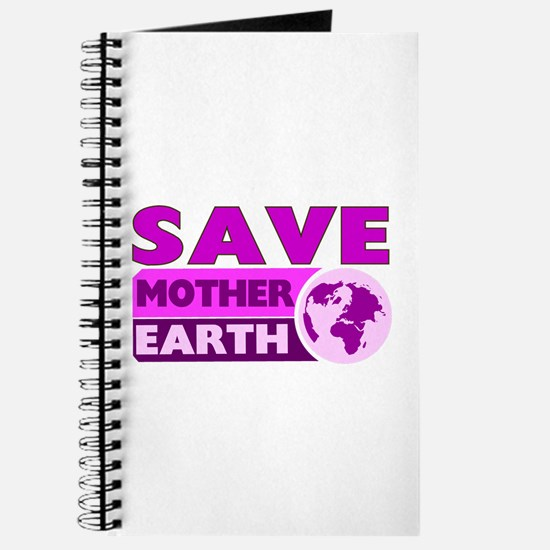 Save the earth Journal