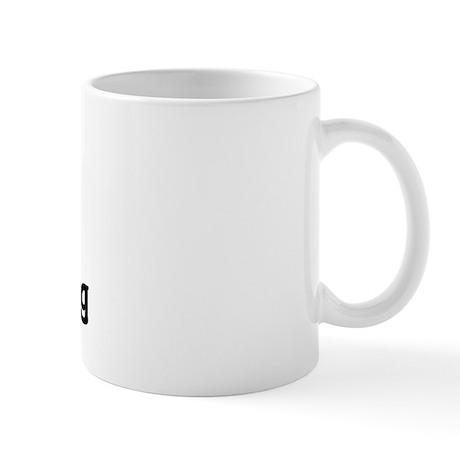 Poodle: If it's not Mug