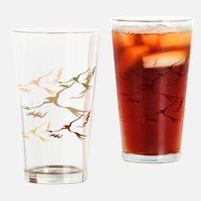 Take Flight Drinking Glass