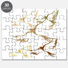 Take Flight Puzzle