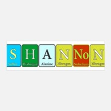 Shannon Wall Decal