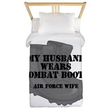 AF Wife CB Twin Duvet