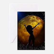 moondance Greeting Cards (Pk of 10)