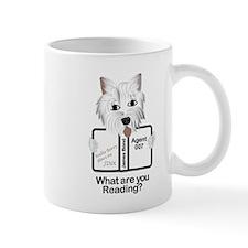 Westie Reads Mug