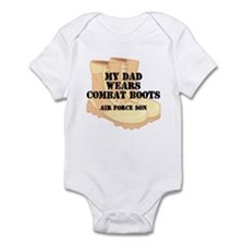 AF Son Dad DCB Body Suit
