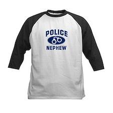Police Cuffs:  NEPHEW Tee