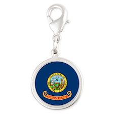 Idaho Flag Charms
