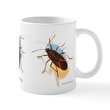 Boxelder Bug Small Mug
