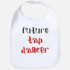 future tap dancer Bib