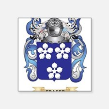 Fraser Coat of Arms Sticker