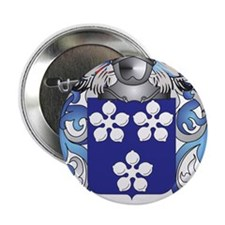 """Fraser Coat of Arms 2.25"""" Button"""