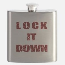 Lock it Down Flask
