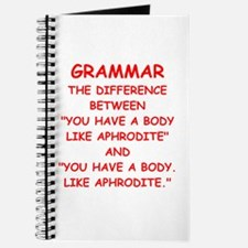 GRAMMAR Journal