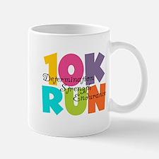 10K Run Multi-Colors Small Small Mug