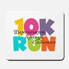 10K Run Multi-Colors Mousepad