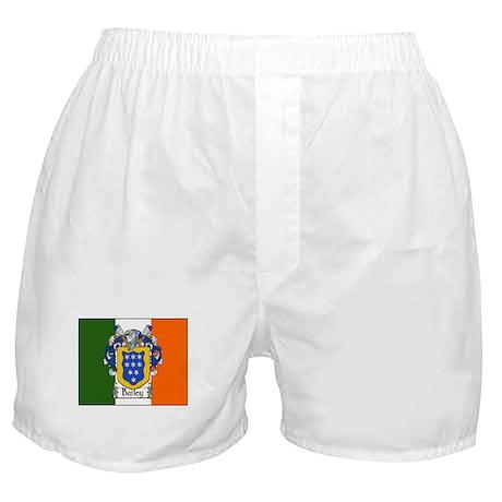 Bailey Arms Tricolour Boxer Shorts