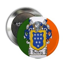 "Bailey Arms Tricolour 2.25"" Button (10 pack)"