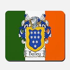 Bailey Arms Tricolour Mousepad