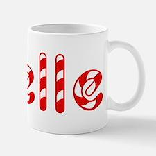 Joelle - Candy Cane Mug