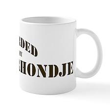 Kooikerhondje: Guarded by Mug