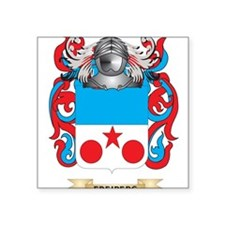 Freiberg Coat of Arms Sticker