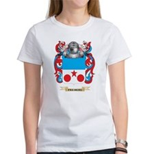 Freiberg Coat of Arms T-Shirt