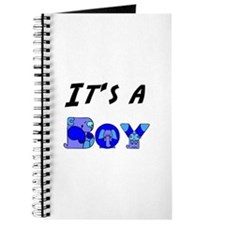 It's a BOY Journal
