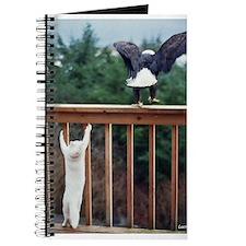 Cat Flight Journal
