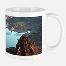 Dangling Rope Marina, Lake Powell, Utah, USA Mug