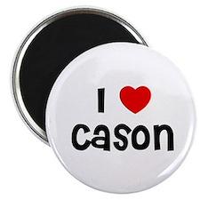 I * Cason Magnet