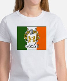 Collins Tricolour Tee